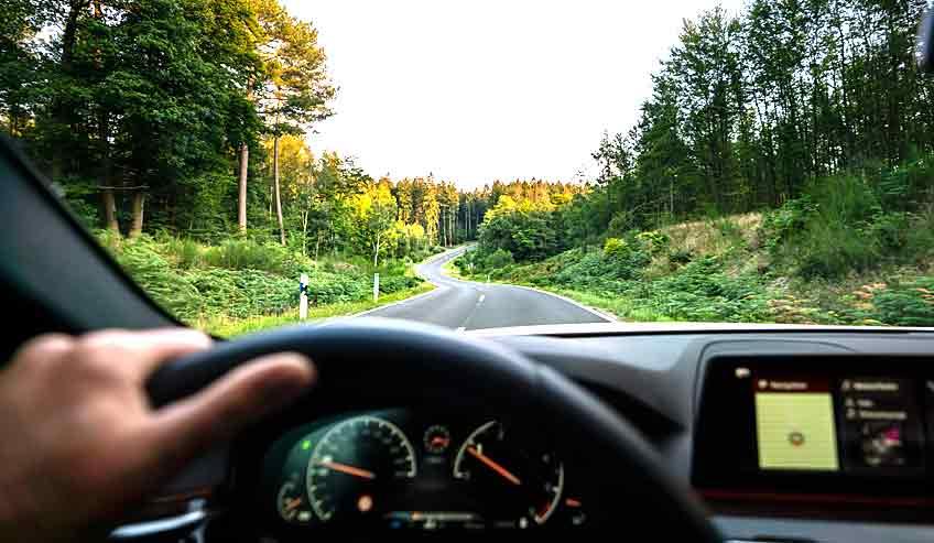 Tüv - nachhaltig fahren