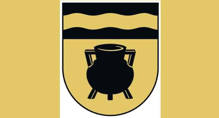 Wappen Gehlenbeck