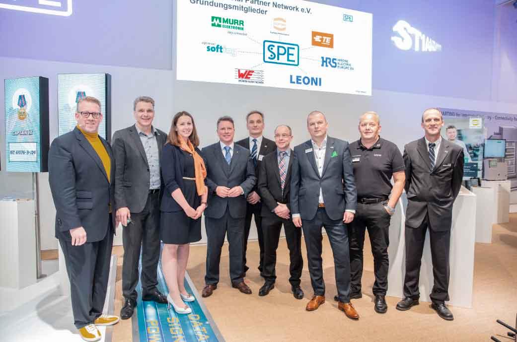Das SPE Industrial Partner Network hat die Anzahl seiner Mitglieder innerhalb weniger Monate mehr als verdoppelt.