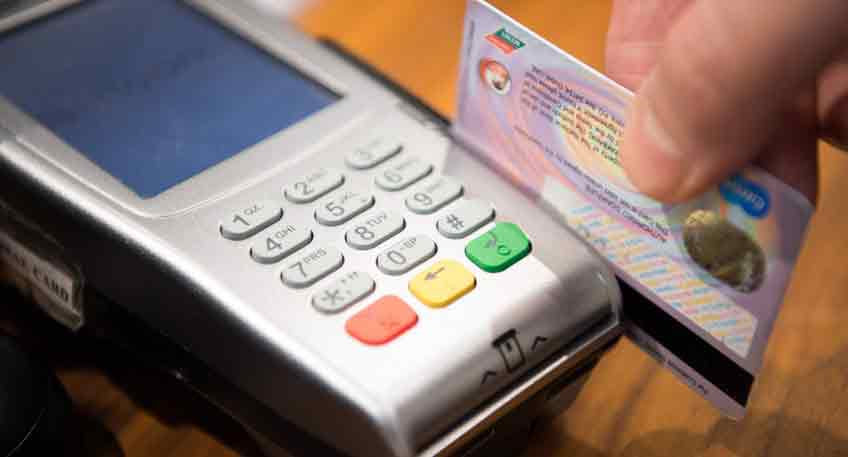 Kartenzahlung - Verbrauchertipp