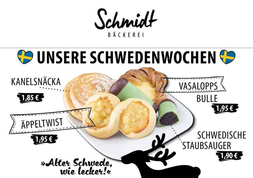 Bäckerei Schmidt Lübbecke