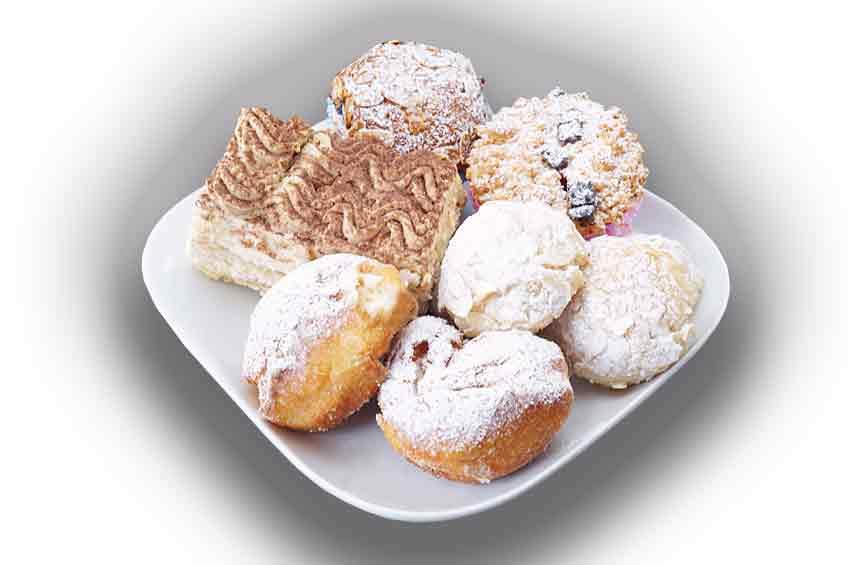 italienische Wochen Bäckerei Schmidt