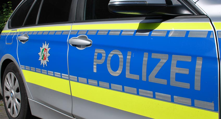 polizei-fahrzeug-frei