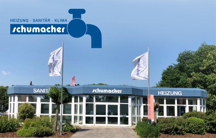 Logobild Schuhmacher