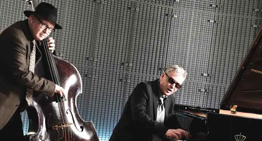 Konzert Don und Ray