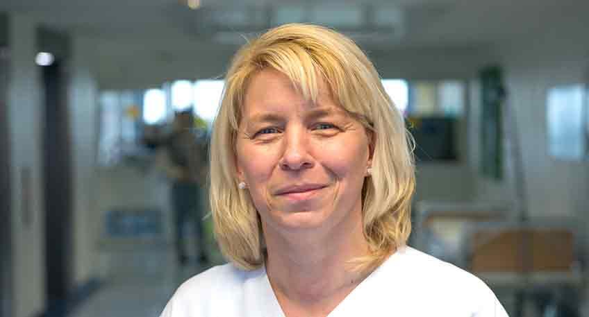 Anita Bohn