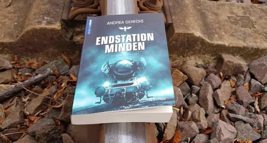 Buch Endstation Minden