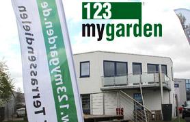 WPC-Terrassendielen und hochwertige Gartenmöbel gibt es im Lübbecker Fachgeschäft 123mygarden. Fordern Sie unser umfassendes Angebot an