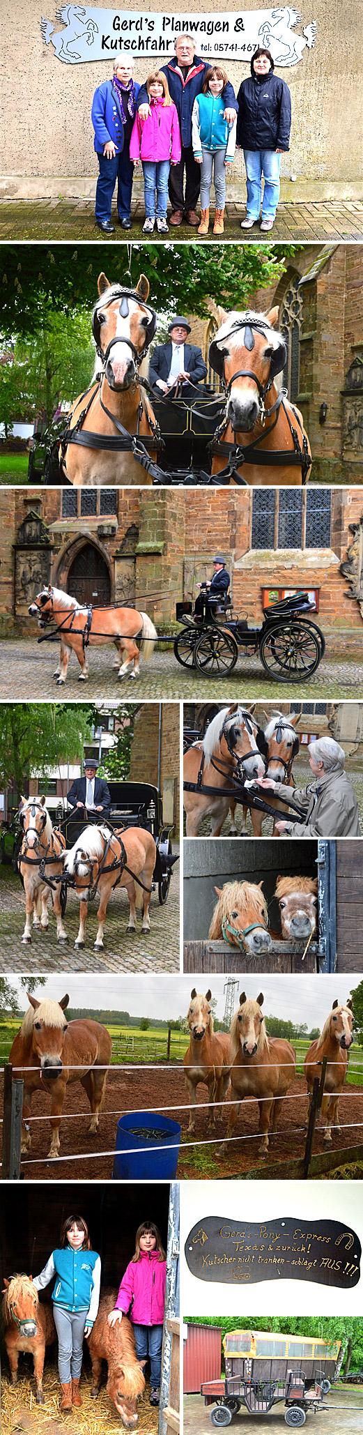 Wer seine Hochzeit, Junggesellen- oder Junggesellinnenabschied angemessen und als besonders Event feiern möchte, der sollte sich den Namen Gerd Aspelmeier vormerken.