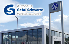 Autohaus Gebr. Schwarte Lübbecke GmbH