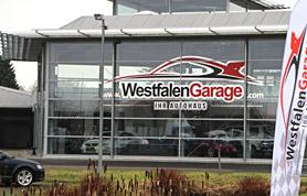 Autohaus WestfalenGarage