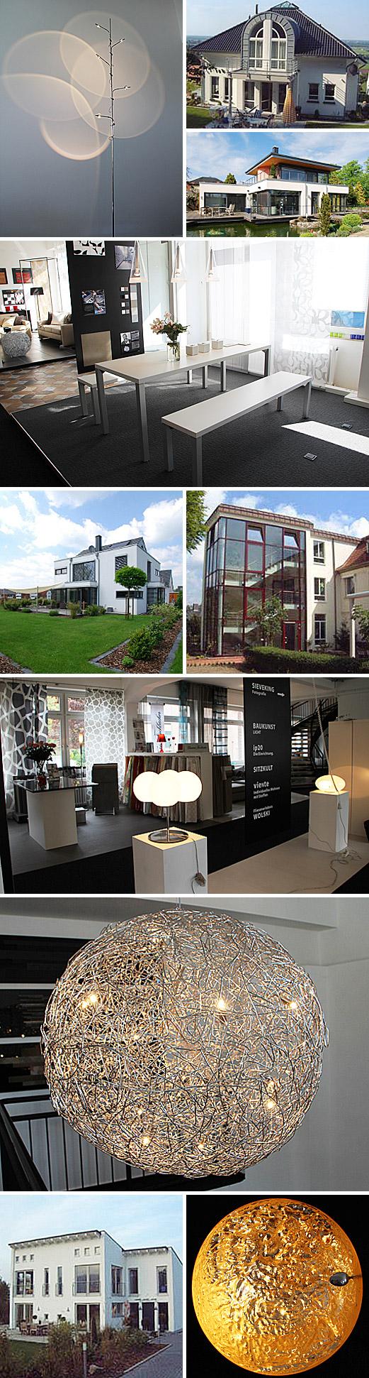 Bauen ist für Andreas Steinmeier weitaus mehr als die Gestaltung von Fassaden oder die Aufteilungsplanung von Innenräumen nach dem einfachen Kosten-Nutzen-Prinzip.