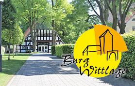 Burg Wittlage - Haus Sonnenwinkel