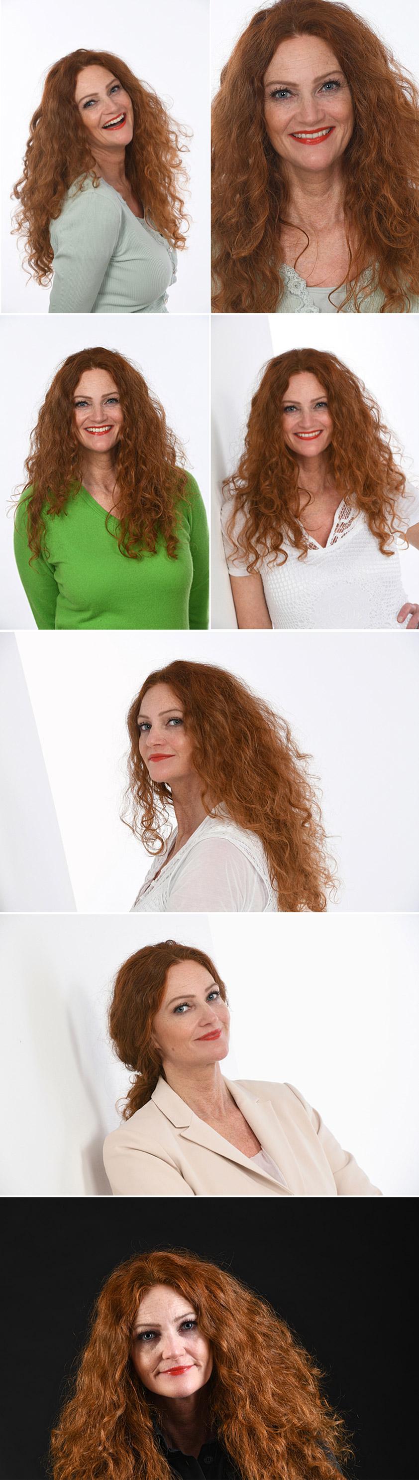 Kerstin Fleer Model