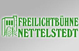 Die Freilichtbühne Nettelstedt, malerisch am Nordhang des Wiehengebirges im Stadtgebiet Lübbecke gelegen,  feiert 2013 ihr 90-jähriges Bestehen und ist damit eines der ältesten Amateur-Freilichttheater Deutschlands.