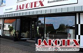 Raumausstatter ausbildung  Jakotex - Polstermöbel ○ Raumausstatter - HALLO LUEBBECKE