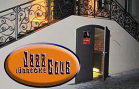 Jazzclub Lübbecke e.V. seit 9. November 1957 in Lübbecke