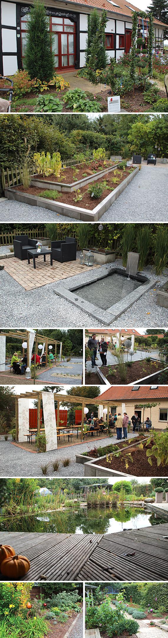 """Denn das Unternehmen """"Kai Sommer Garten- und Landschaftsbau"""" verfügt bereits über einen Fachkräftestamm mit mehreren Teams, die jeweils für spezielle Aufgaben zuständig sind."""