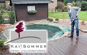 Garten- & Landschaftsbau im Umkreis von 100 km: Kai Sommer