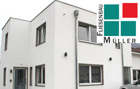 Bau: Müller Mehr- und Einfamilienhäuser aus Stein & Beton