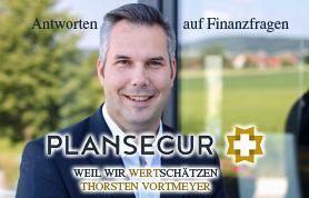 Plansecur - Antworten auf Finanzfragen