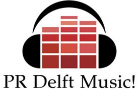 """""""PR Delft Music!"""" ist ein junges Boutique Indie Musiklabel"""