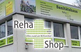Das Reha-Shop-Team ist ein junges, aktives Unternehmen. Unsere mehrjährige Erfahrung in der Sanitätsbranche hilft uns, unsere Kunden kompetent und optimal zu beraten.