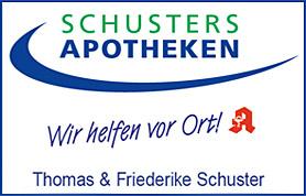 Schusters Apotheken Lübbecke
