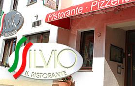 Pizza und andere Italienische Köstlichkeiten bei Silvio