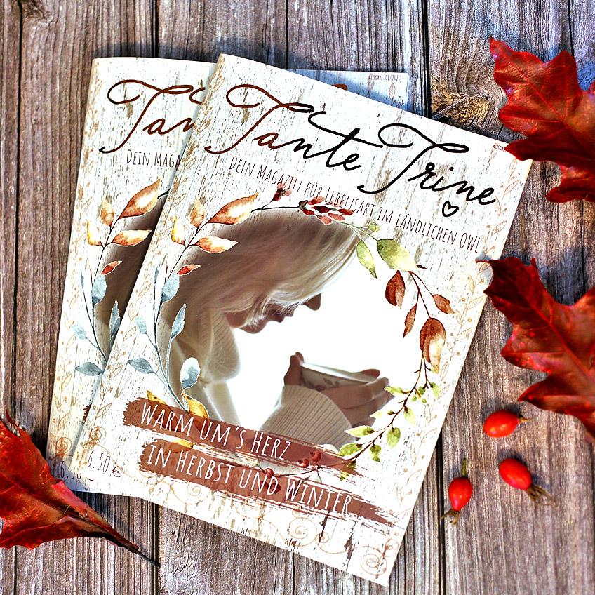 Magazin Tante Trine