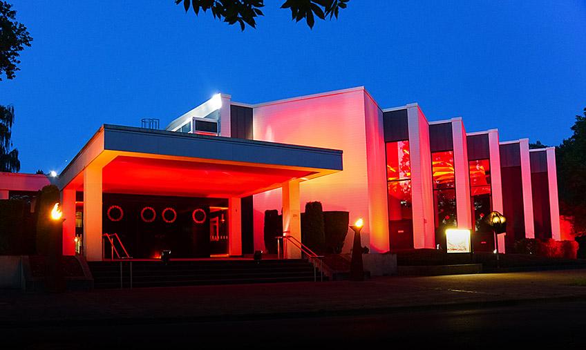 Neues Theater Angela Wlecke