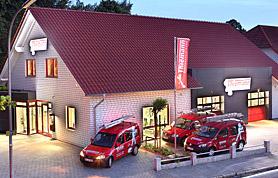 Die Thiemann Gebäudereinigung mit Sitz an der Gasstraße 2-4 in Lübbecke ist ein in der 3. Generation geführtes Gebäudereinigungsunternehmen