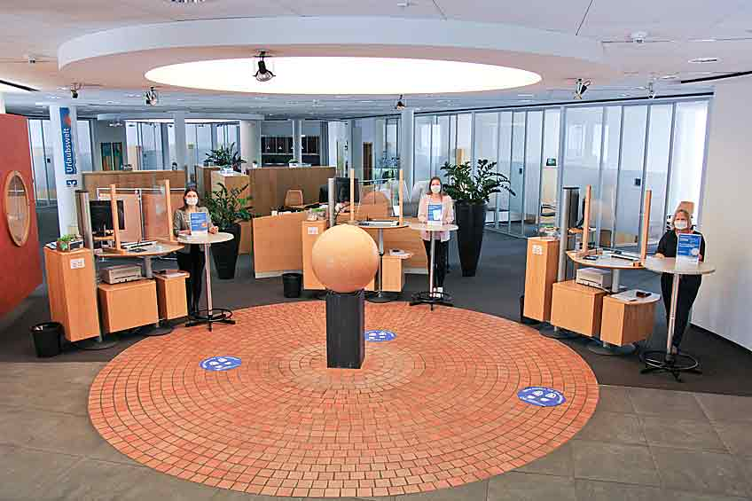 Volksbank Lübbecke