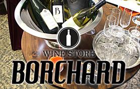 Wein ist Poesie in Flaschen – Beste Qualität bei Borchard
