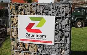 Zäune & Zaunreparaturen vom Fachmann Kischkel in Lübbecke