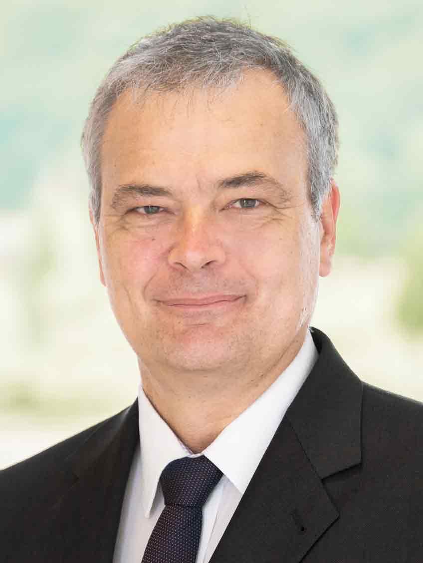 Bernd Mühlenbruch