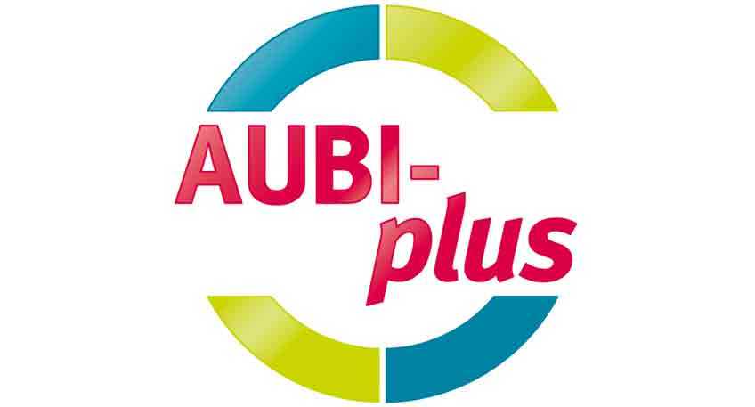 Aubi Plus Logo