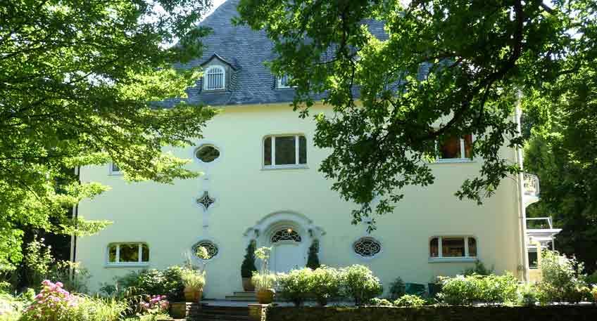Blase Villa Lübbecke