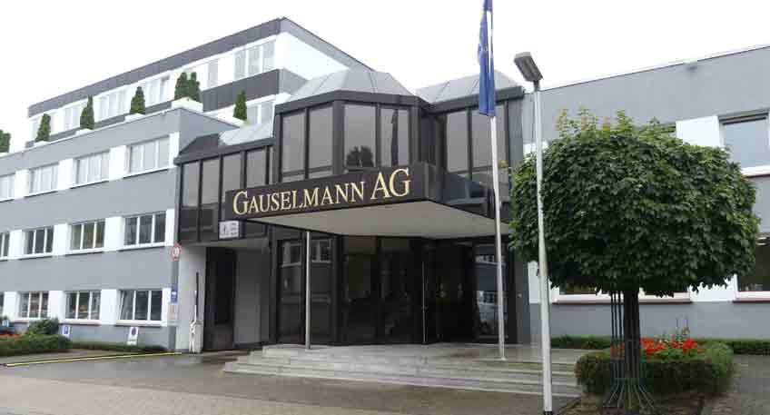 Gauselmann Espelkamp