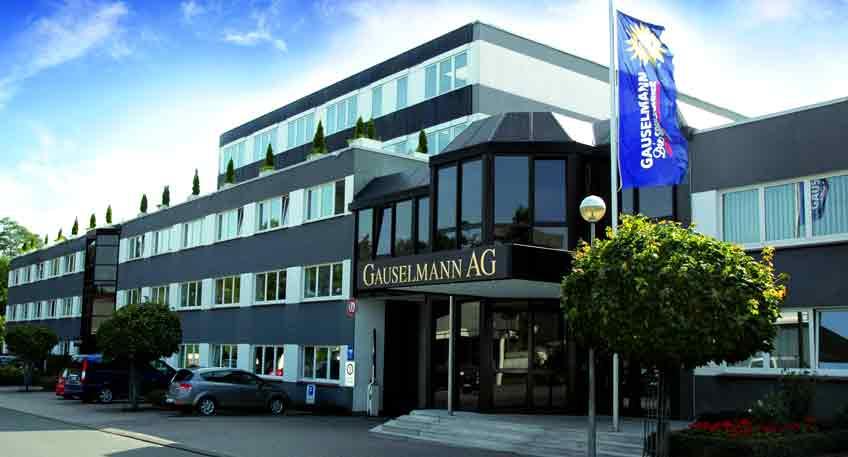 Gauselmann Zentrale Espelkamp