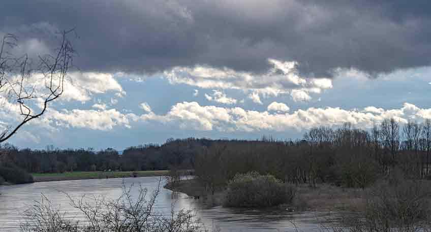 Wetter In Lübbecke