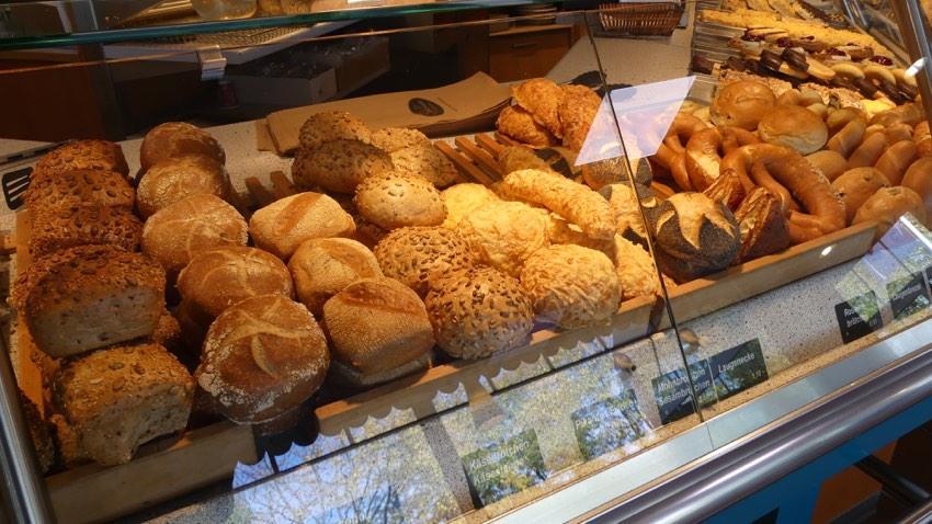 Fritz Spilker Bäckerei-Konditorei und Lebensmittel-Einzelhandel