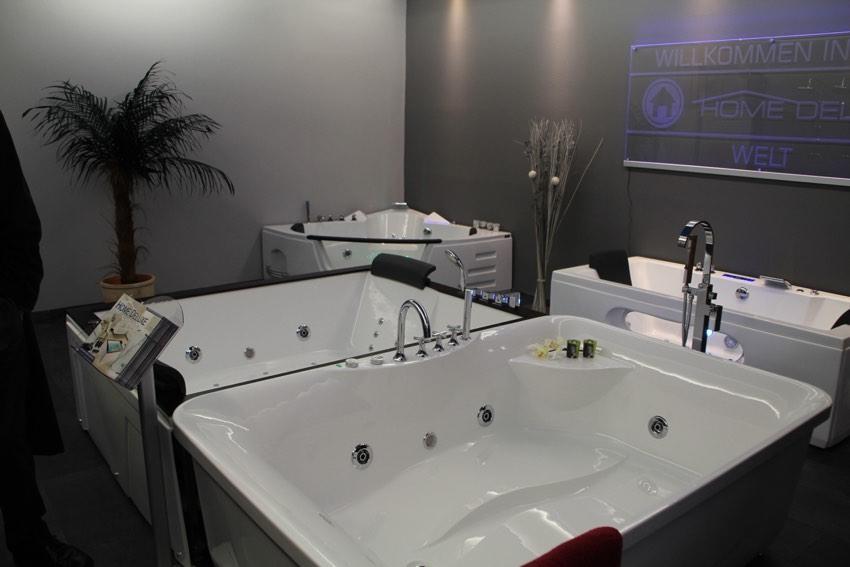 Home Deluxe GmbH