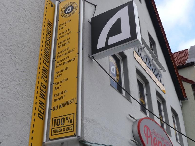 Academy Fahrschule Welpott GmbH