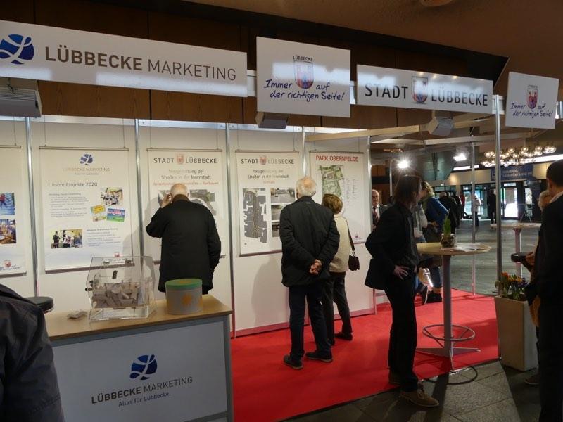 IMMO-FORUM 2020 in der Stadthalle Lübbecke
