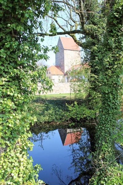 Burg Wittlage