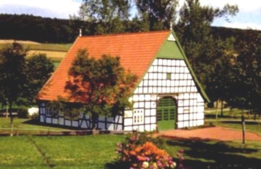 Touristik Pr. Oldendorf
