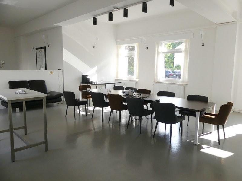 Freiraum 54 - Raum für freie Kreativität