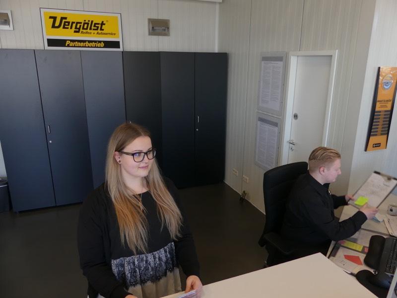 Autohaus Weitkamp und Partnerbetrieb Vergölst