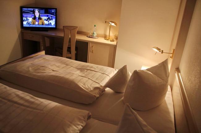 Hotel Hüllhorst nachrichten hüllhorst oberbauerschaft hotel restaurant kahle wart